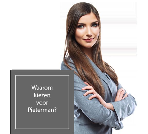 Over Pieterman
