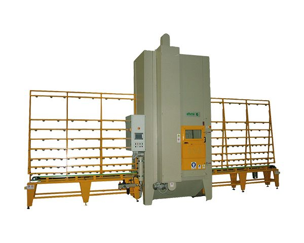 Alfema zandstraalmachine - machine à jet de sable S2V