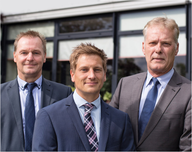 Management Pieterman