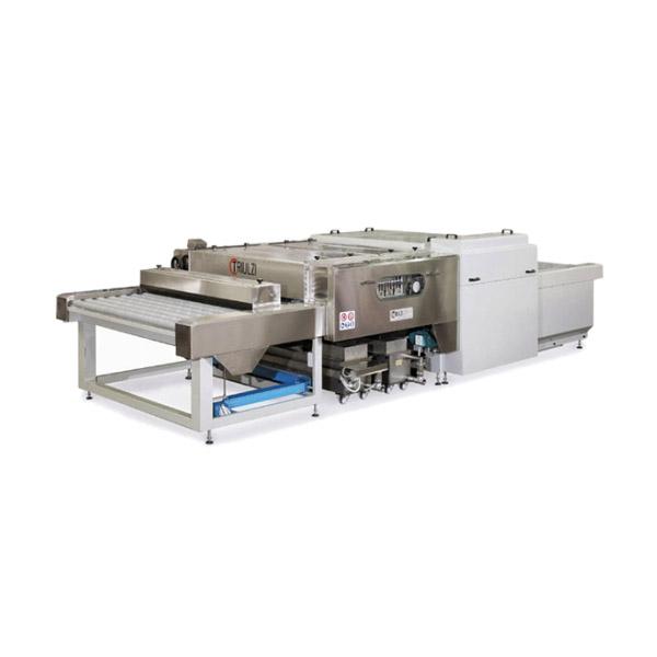 Triulzi horizontale wasmachine SP1610.4.2.4
