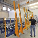 lamineerlijn Chaîne de fabrication de verre feuilleté