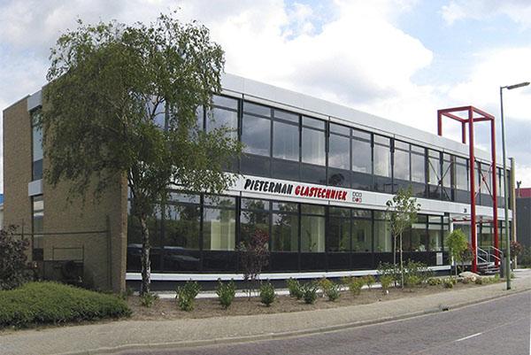 Pieterman Vlaardingen
