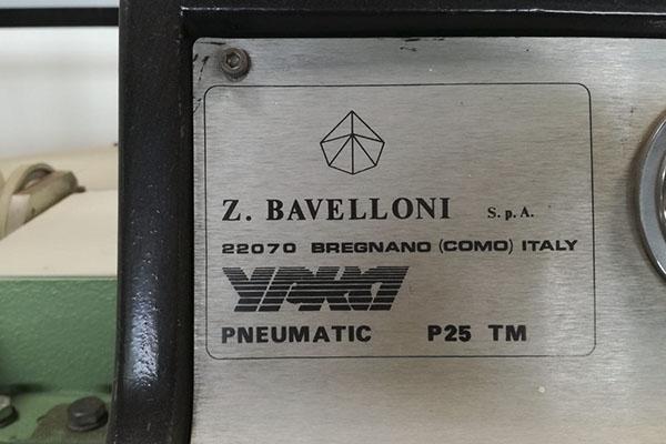 Bavelloni 3
