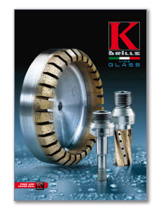 K Drills glass
