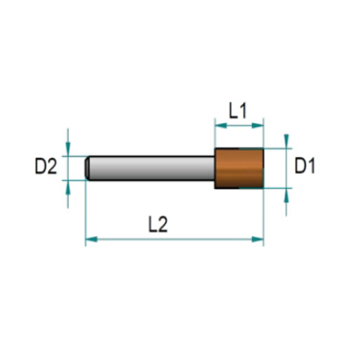 KDrills routers for cylindrical engraving
