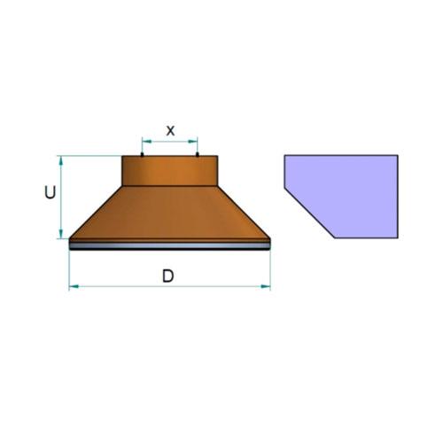 KDrills shape E