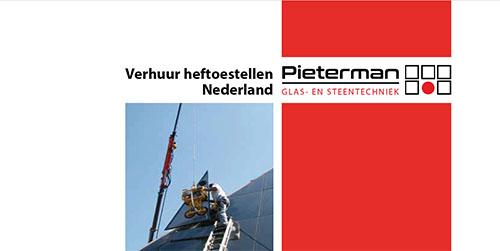 Verhuur heftoestellen Nederland