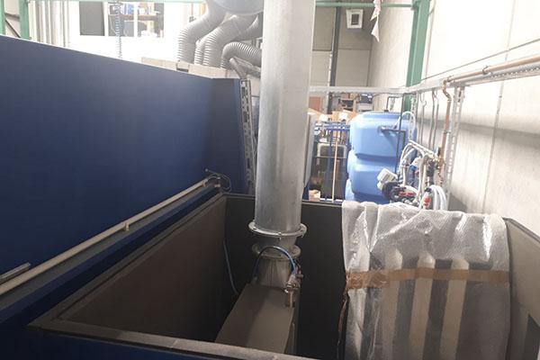 Buxtrup wasmachine