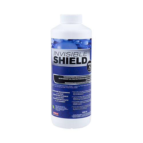Invisible Shield Pro 15