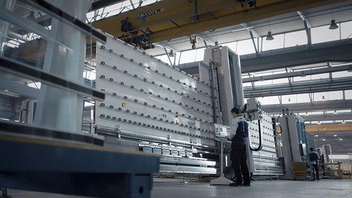 Timmermans machine Forel