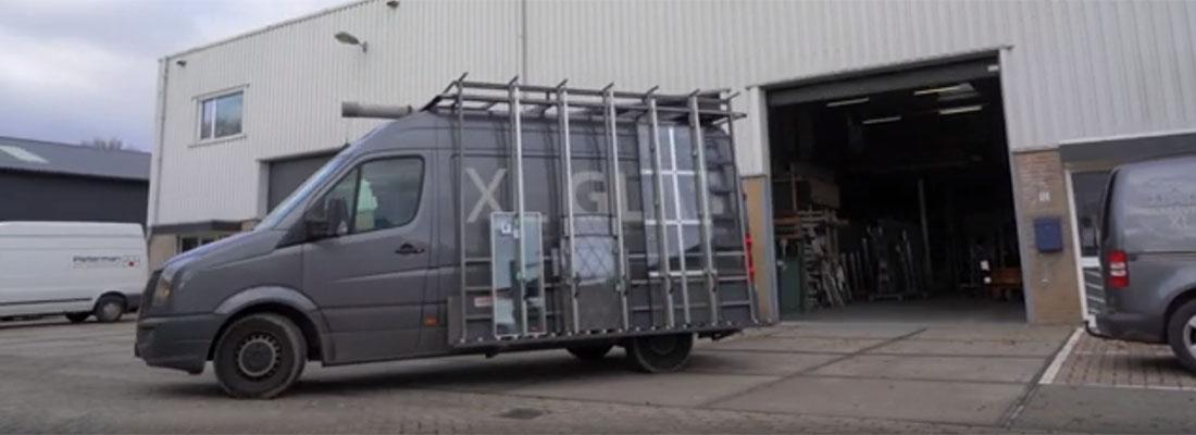 XL Glasfabriek
