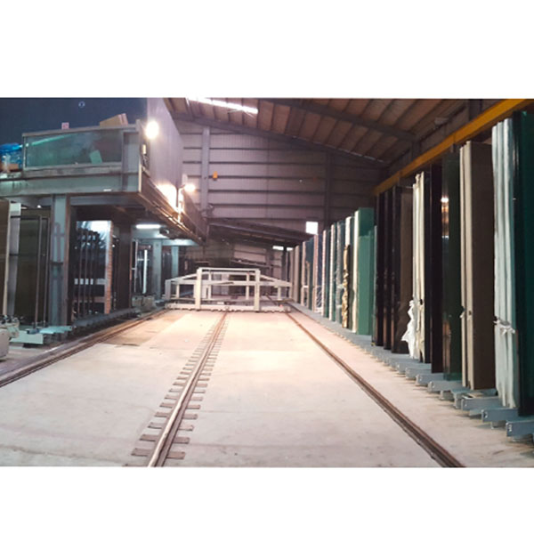 Movetro Ground loading